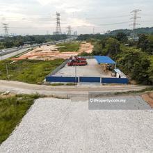 Kws Perindustrian Plentong, Pasir Gudang Highway, Masai, Johor Bahru