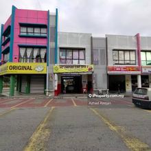 2 Storey Shop Office at BSP Village,  Bandar Saujana Putra, Bandar Saujana Putra