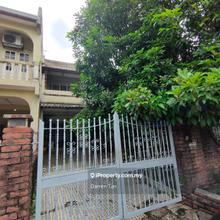 Kepong, Maluri, Menjalara Jalan Kuching Jalan Ipoh, Jinjang