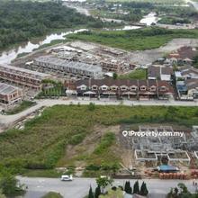 17.5 Points Detached Land at Stapok Height Kuching, Kuching