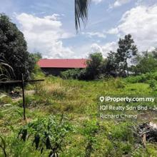 KANGKAR PULAI LAND FOR RENT LEBUHRAYA PONTIAN, Kangkar Pulai , Pulai Hijaun , Pekan Nenas , , Johor Bahru
