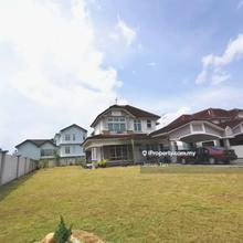 Bandar Putra Kulai, IOI Palm Villa, Kulai