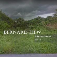 2.28 Acre Roadside Tasek Gelugor Development  Land FOR SALE, Kampung Baharu, Tasek Gelugor