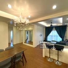 Apartment Minang Ria 2, Bandar Tun Hussien Onn, Cheras