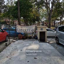 Tropicana Indah, Kota Damansara, Tropicana
