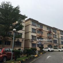 SD Tiara Apartment, Sri Damansara, Bandar Sri Damansara