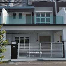 2 Storey Terrace @Taman Desa Bertam , Cheng, Bertam