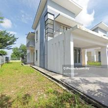 2 Storey Semi Detached Sinar Warisan Bukit Saujana, Saujana Utama