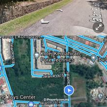 Seremban Commercial Land, Taman Rasah Jaya, Rasah
