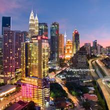 4 Star International Hotel For Sale, Kuala Lumpur, KLCC