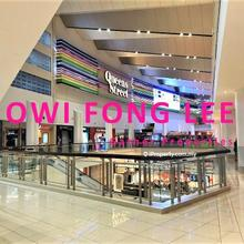 High Traffic Queensbay Mall (2nd Floor) Central Zone Near Escalator, Bayan Lepas