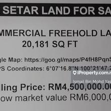 lot 57 alor star kedah, alor star, Kuala Kedah