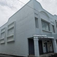 2 Storey Shop House / Light Industry / Warehouse , Simpang Ampat