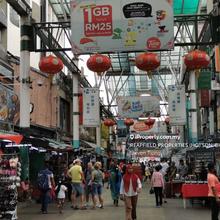 Petaling Street, City Centre
