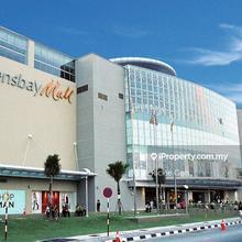 Queensbay Mall Ground Floor, Bayan Lepas