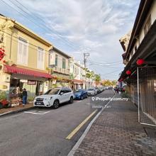Jonker Street Boutique Hotel, Melaka City