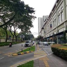 Plaza Arkadia, Plaza Arcadia, Desa ParkCity, Desa ParkCity