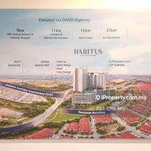 Habitus@City Of Elmina, Habitus@City Of Elmina, Denai Alam, Denai Alam