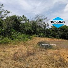 Tanah Bungalow Lot 7740sqft, Chenor