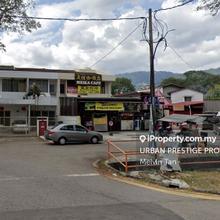 Jalan Trengganu @ Greenlane, 2 Storey Commercial Semi Detached , Greenlane