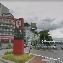 Fraser Business Park , Jalan Pudu, KL City