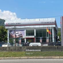 Mitsubishi Motors @ Ampang 3S Centre, Ampang 3S Centre, Ampang
