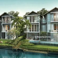 Emerald Bay @ Iskandar Puteri , Puteri Harbour