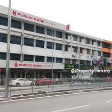 Changkat Thambi Dollah Off Jalan Pudu, Pudu, Bukit Bintang