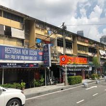 Imbi, FACING MAIN ROAD, Kuala Lumpur, City Centre, Bukit Bintang