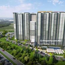 Cyberia Smart Homes, Cyberjaya