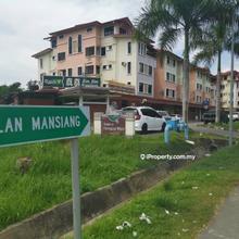 Taman Sungai Mas, Menggatal, Kota Kinabalu