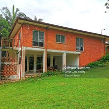 Single Storey Bungalow House @ Diamond Creeks, Tanjung Malim