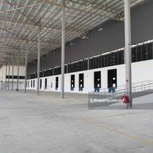 Ampang Logistic HUB For Rent, Ampang