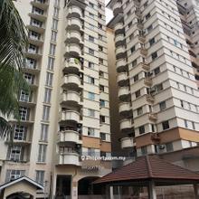 Astaka Heights Apartments, Taman Pandan Perdana, Cheras