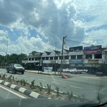 Raub - Jalan Lipis shop, Raub