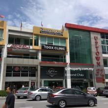 Uptown Damansara Utama, Damansara