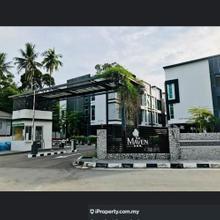 The Maven Townhouse, Balik Pulau
