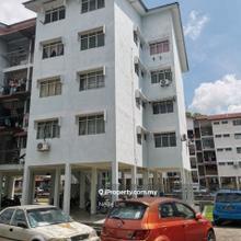 Taman Daya - Jalan Pinang 3, 4, Taman Daya, Tebrau