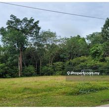Lot Tanah Jalan Sungai Lembing, Kuantan