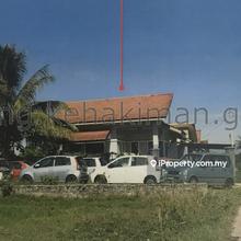 PT. 1612, Kampung Kok Lanas, Ketereh, Kelantan, Ketereh