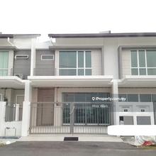 Bandar Saujana Putra Sp 1, Bandar Saujana Putra