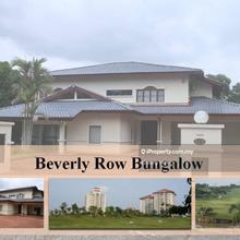 Beverly Row @ IOI Resort City, Putrajaya