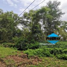 FREEHOLD Bungalow Land @ Kuantan, Kuantan