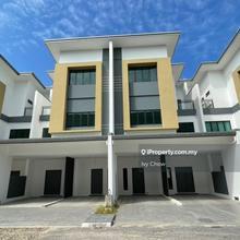 Bucida Residences Apartment, Kota Samarahan
