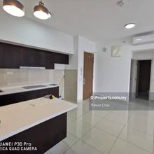 Setia City Residences, Setia Alam