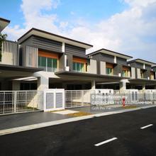 Rimbun Vista (22'x80'), S2 Heights, Labu, Seremban, Seremban