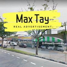 Jalan Masjid Negeri Single Storey Commercial Semi Detached / Shophouse Greenlane, Greenlane