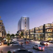 Icon city , Bukit Minyak