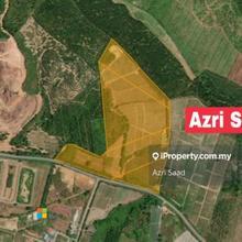 Land 39.7 Acres @ Pinang Tunggal , Sungai Petani Kedah , Sungai Petani , Sungai Petani