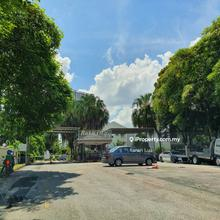 Bukit OUG Townhouse , Bukit Jalil
